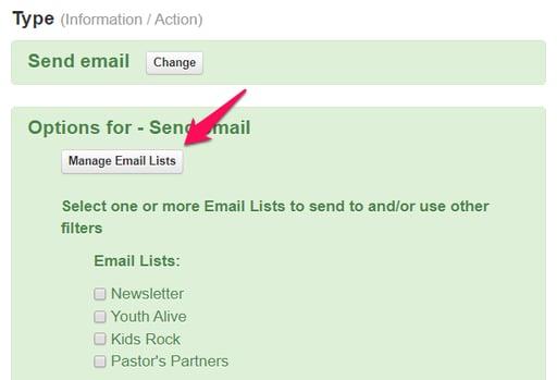 EmailReportLink