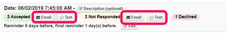 EmailVol