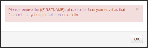 EmailWarn