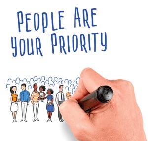 PeopleAreYourPriority