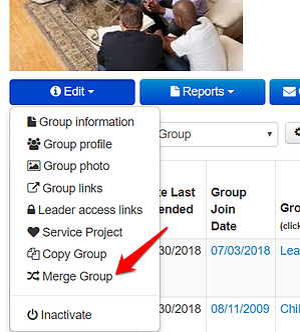 mergegroup